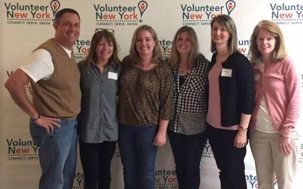 CBSI Volunteers